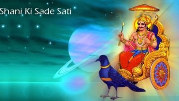 Suffering from Shani Sade Sati? This simple remedy will reduce its effect